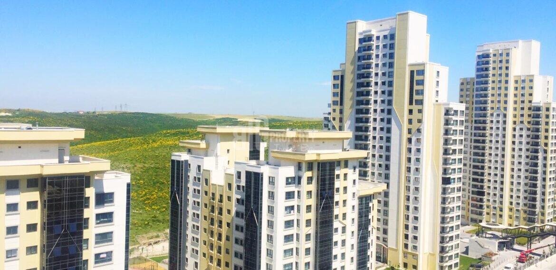 Emlak konut ispartakule evleri cheap and installment properties for sale in basaksehir istanbul