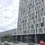G plus Divan properties in istanbul city centre for sale