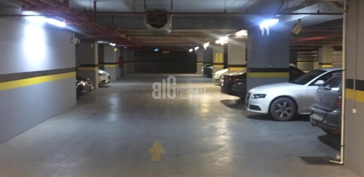 G plus Divan residence for sale in city centre istanbul