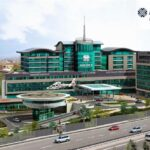 Infamous private hospital in istanbul Medipool