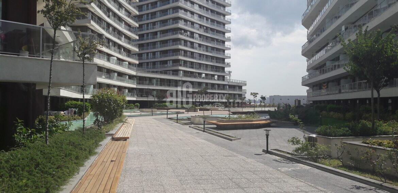 dumanakaya modern vadi architectural cheap project in bahcesehir basaksehir istanbul