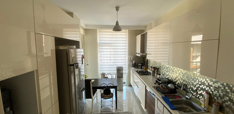 kitchen emlak konut ayazma evleri for sale