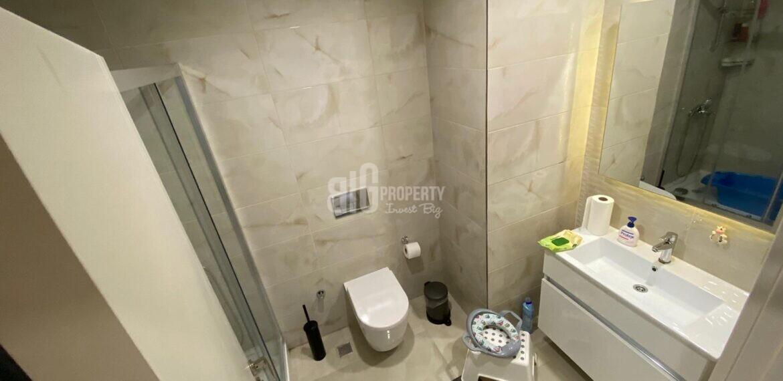 master bathroom emlak konut ayazma evleri cheap apartment in project