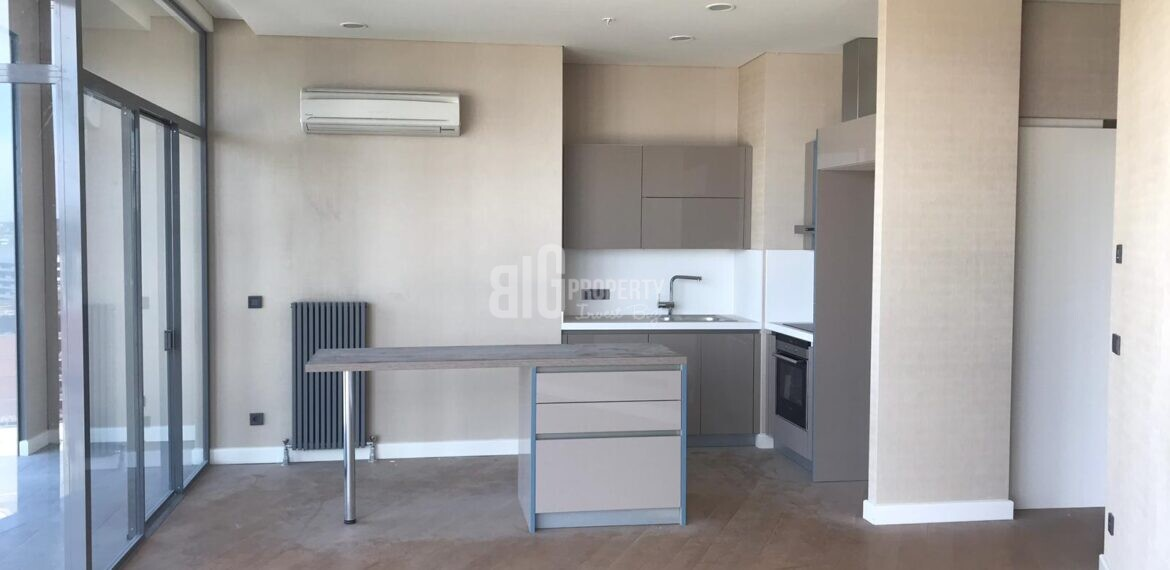 turkish citizenship apartment for sale in skyland istanbul