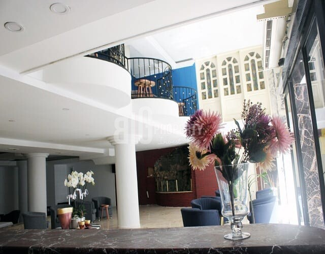 Luxury hotel flats in city centre for sale With Guarantee Aksaray Istanbul