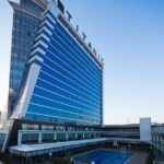 5 Star Hotel in center of istanbul for sale with occasion price