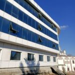 Commercial complate building for sale in Esenyurt İstanbul