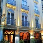 Sea view hotels in Fatih Sultanahmet İstanbul