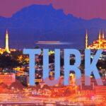 مناخ تركيا