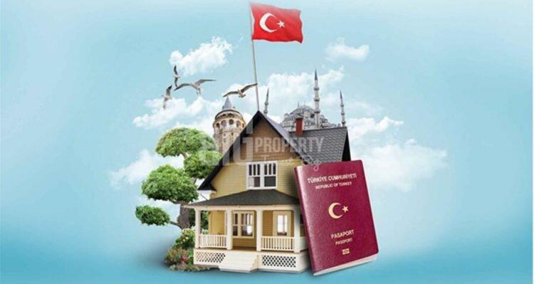 Turkish Citizenship through Real Estate